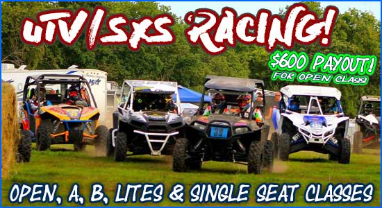 IATVHSS Rules Racing Classes