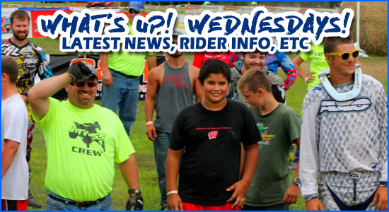 What's Up! Wednesday's IATVHSS News Updates