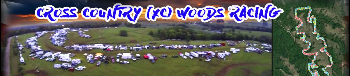 Iowa ATV Hare Scramble Series