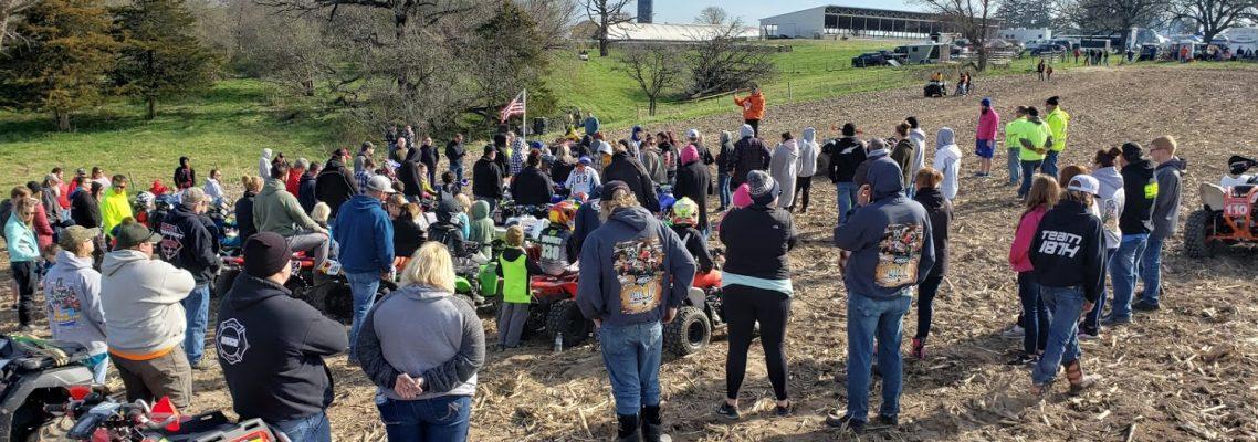IATVHSS Rush Creek Rumble Stockton Illinois 2021